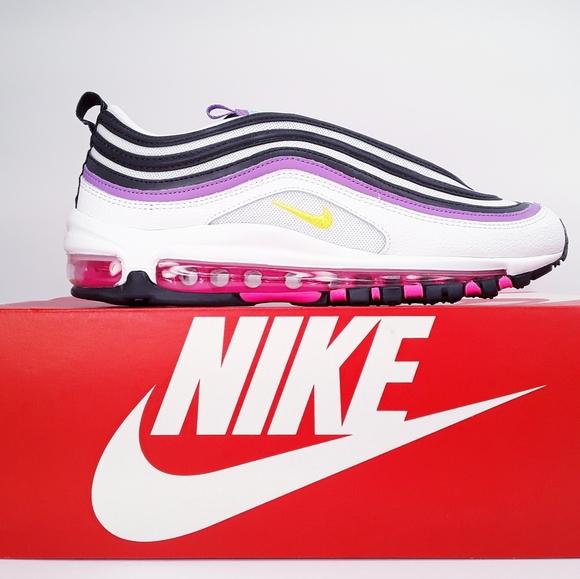 Nike Shoes | Womens Nike Air Max 97